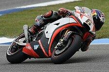 MotoGP - Bradl: Müssen noch einiges ausprobieren