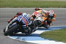 MotoGP - Mielke - Flag to Flag: Dieses Finale wird Wahnsinn