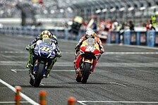 MotoGP - Indianapolis fliegt aus dem MotoGP-Kalender