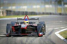 Formel E - Neu: FanBoost jetzt auch im Rennen