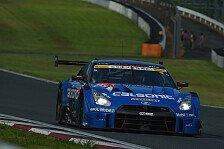 WEC - Keine Super-GT-Boliden beim Fuji-Rennen