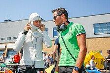 ADAC Formel 4 - Timo Scheider 2016 wieder am Start