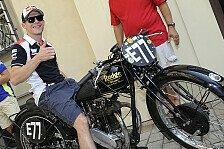 MotoGP - Geburtstags-Special: Stefan Bradl