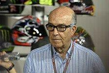 MotoGP - Salom-Tod führt zu Streitigkeiten im Fahrerlager