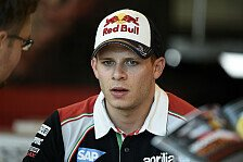 MotoGP - Bradl stürzt in Silverstone auf Punktekurs