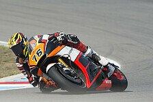 MotoGP - Forward Racing 2016 nicht mehr auf Yamaha