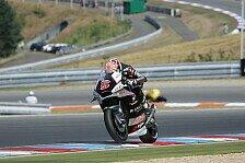 Moto2 - Zarco fährt dominanten Sieg in Brünn ein