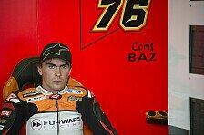 MotoGP - Avintia 2016 mit Baz