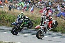 MotoGP - Brünn bleibt bis 2020 im MotoGP-Kalender