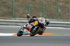 Moto2 - Kiefer-Team steigt mit Oliveira in Moto2 ein