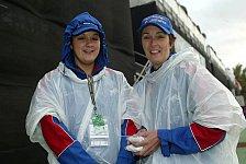 DTM - Qualifying wegen Unwetters verschoben