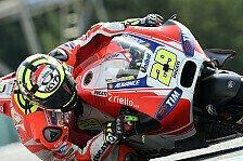 MotoGP - Iannone jubelt: Endlich wieder konkurrenzfähig