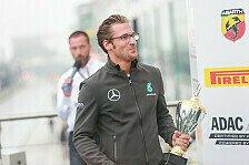 ADAC Formel 4 - Fahrerlagergeschichten vom Nürburgring