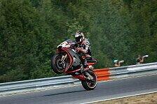 MotoGP - Fix: Bradl bestätigt Verbleib bei Aprilia für 2016