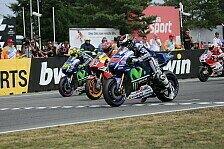 MotoGP - Schützenhilfe im WM-Kampf? Das sagen die Gegner