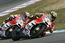 MotoGP - Desaster-Qualifying für Ducati in Silverstone