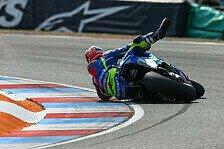MotoGP - Dovizioso: Daran muss Michelin noch arbeiten