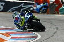 MotoGP - Video: Aleix Espargaro blickt auf den Brünn-GP voraus
