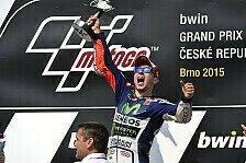 MotoGP - Mielke - Flag to Flag: Der schwierige Fall Lorenzo