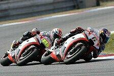 MotoGP - Bradls Tatendrang kennt keine Grenzen
