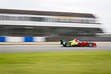 Formel E - Video: Donington: Onboard mit Rundenrekordhalter Daniel Abt