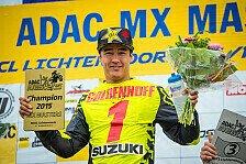 ADAC MX Masters - Glenn Coldenhoffs beeindruckender Saisonverlauf