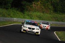 VLN - Bonk motorsport bleibt optimistisch