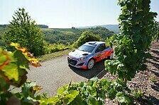ADAC Rallye Deutschland - Bilder: ADAC Rallye Deutschland 2015