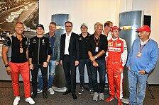 Formel 1 - RTL setzt 2016 auf Lauda und Vettel