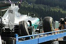 Formel 1 - Pirelli bestätigt: Keine Probleme in Belgien