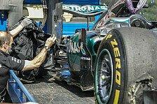 Formel 1 - Kommentar zum Reifen-Desaster: Welches Vertrauen?