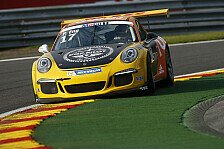 Supercup - Philipp Eng holt sich Sieg in Spa