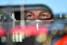 Formel 1 - McLaren behält Button - die richtige Entscheidung?