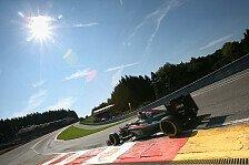 Formel 1 - Krise vorbei? Ferrari setzt auf McLaren-Stärke