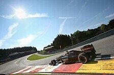 Formel 1 - Chester: Lobgesang auf perfekten Grosjean in Spa