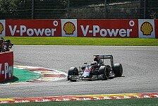 Formel 1 - Arai: Nie gemeint, wir können Ferrari schlagen