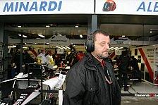 Formel 1 - Paul Stoddart: Wir müssen Max & Ferrari wieder integrieren