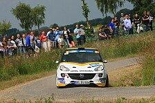 ADAC Opel Rallye Cup - Finale zur Junior-Europameisterschaft