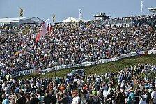 WRC - Fix: ADAC Rallye Deutschland ab 2017 im Saarland