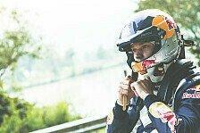 WRC - Mikkelsen spricht über Kopfverletzungen