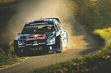 WRC - Bilder: Rallye Deutschland - Tag 2