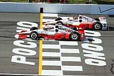 IndyCar - Erweiterter IndyCar-Kalender für 2016