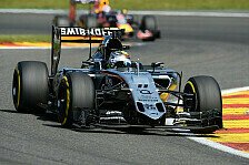 Formel 1 - Force India Vorschau: Italien GP