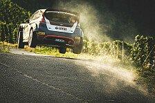 WRC - Rätsel um Kubicas Zukunft
