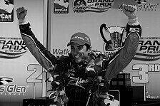 IndyCar - Wilson-Begräbnis am kommenden Donnerstag