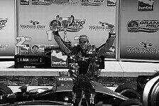 Formel 1 - F1-Woche im Rückblick: Wilson-Tod schockt Formel 1