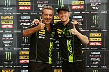 MotoGP - Fix: Smith auch 2016 bei Tech 3