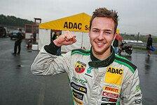 ADAC Formel 4 - Marvin Dienst mit Zweifachpole auf dem Sachsenring