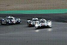 WEC - Nürburgring: Die LMP1-Stimmen zum Qualifying