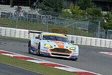 WEC - Allan Simonsens Bruder startet für Aston Martin